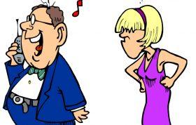 عدم اعتماد و حساسیت به شوهر و وابستگی