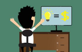 پول و هفت گام تبدیل علاقه به ثروت