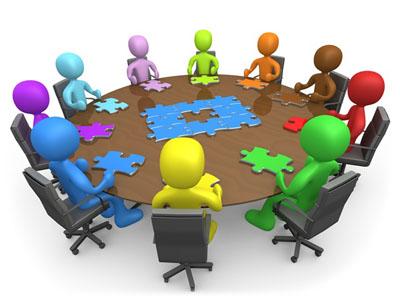 یادگیری گروهی