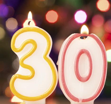 سی سالگی - دهه شصتی